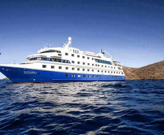 Santa Cruz Galapagos insel tour