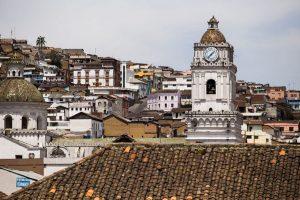 Quito, Stadttour, Rundfahrt, Kirche, Basilika, Altstadt