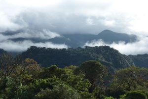Poncho, Ecuador, Reisen, Abenteuer
