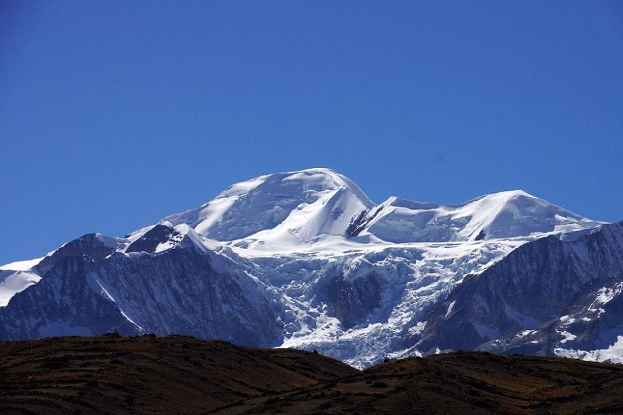 Boliviens Top 5 höchste Berge