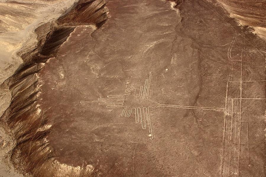 Nazca Linien Fakten